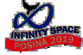 Il logo della Infinity
